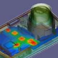 3D ECAD MCAD Convergence