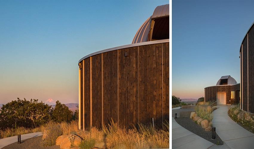 Đài Quan Sát Goldendale - Một dự án kết hợp ARCHICAD -4