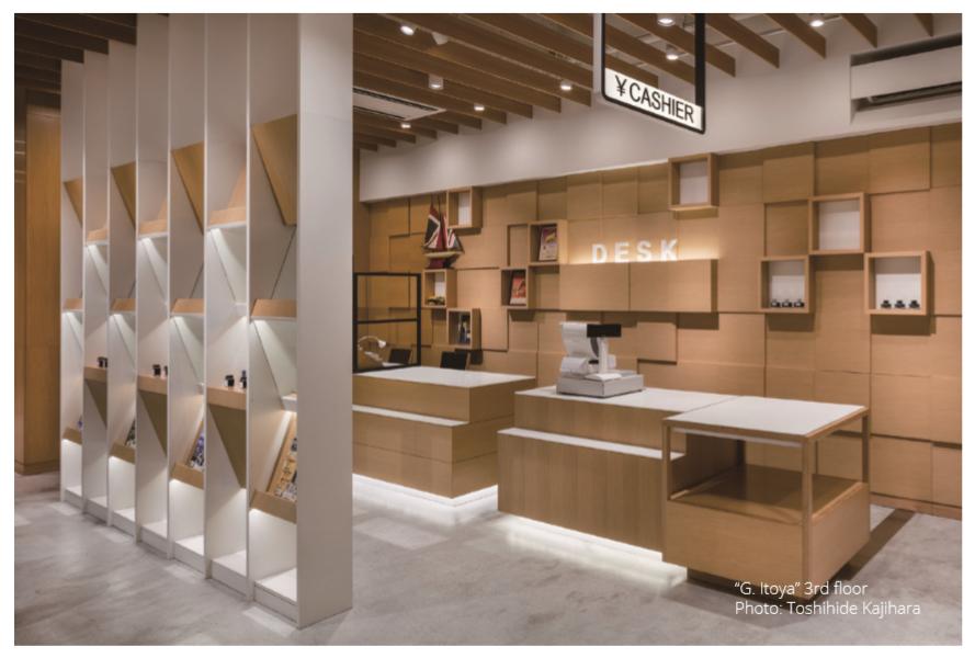 IKEDA Design Sử dụng BIM ARCHICAD cho thiết kế nội thất (phần 1)-2