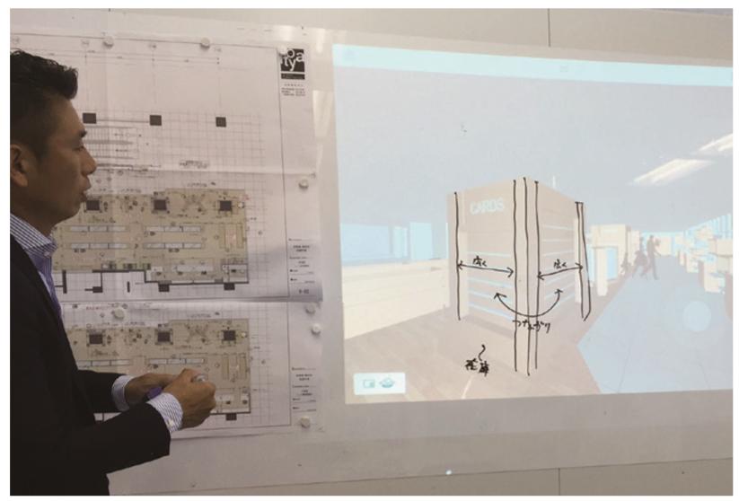 IKEDA - Ứng BIM ARCHICAD trong thiết kế nội thất-3