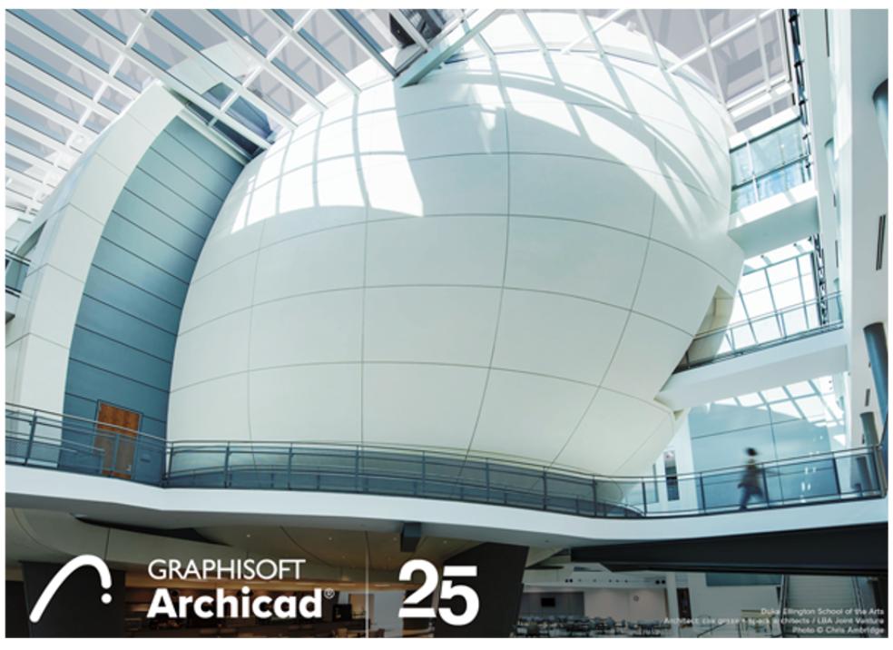 Archicad 25 - Phát triển và nâng cấp bộ công cụ dành cho Cầu Thang -2